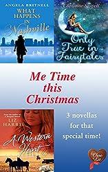Me Time this Christmas (Choc Lit) (English Edition)
