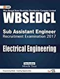 WBSEDCL West Bengal State Electricity Distribution Company Limited Electrical Engineering (Sub Assistant Engineer)