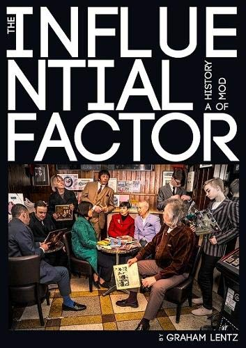 Influential Factor por Graham Lentz