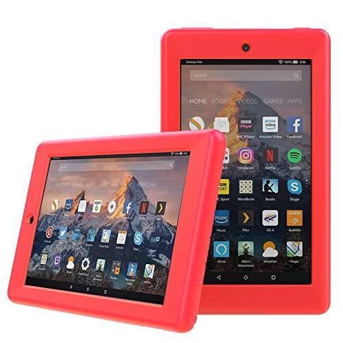 Dadanism Funda Compatible Tablet Fire 79.ª generación