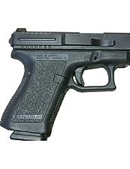 El Original clipdraw para Glocks parte # GS compatible con los modelos: 17, 19, 22, 23, 24, 25, 26, 27, 28, 30, 31, 32, 33, 34, 35, 36