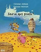 Sauve qui poule ! © Amazon