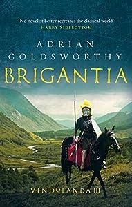 Brigantia (Vindolanda Book 3)