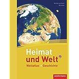 Heimat und Welt Weltatlas + Geschichte: Niedersachsen / Bremen