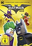The LEGO Batman Movie kostenlos online stream