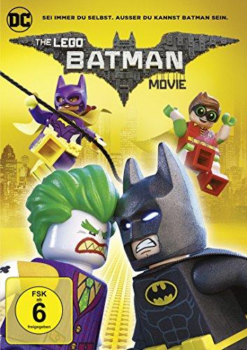 The LEGO Batman Movie - Lauren Ralph Lauren Spa