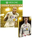FIFA 18: ICON Edition + Steelbook | Xbox One - Download Code