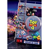 Pack 2: Toy Story 4