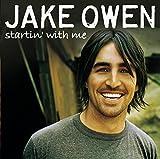 Songtexte von Jake Owen - Startin' With Me