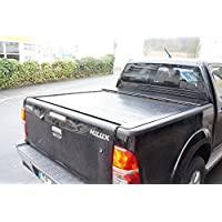 Toyota Hilux Double Cab Pickup laderaumabdeckung Hard Top Roll Cover