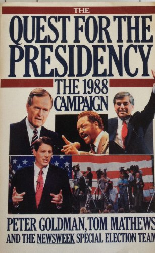 the-quest-for-the-presidency-1988