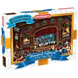 Waddingtons Limited Edition (no17) Christmas Puzzle, A Festive Spectacular