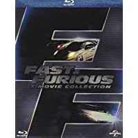 Fast & Furious - Film Collection