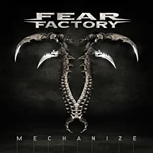 Mechanize (Ltd.Edition Incl.Bonus Track)