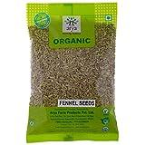#10: Arya Farm Organic Fennel Seeds, 100g