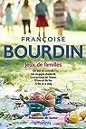 Jeux de familles par Bourdin