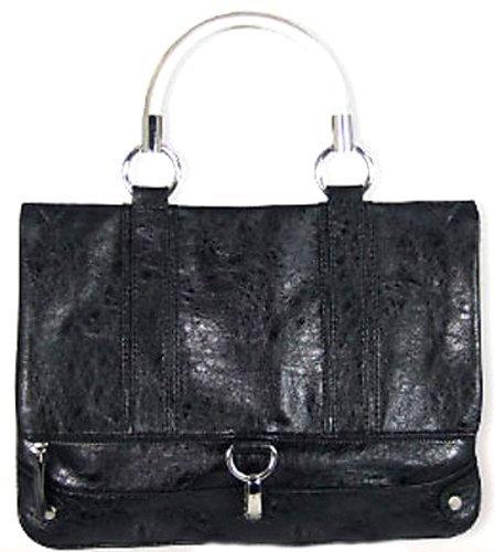 melie-bianco-bolso-de-mano-mujer-color-negro-talla-talla-nica