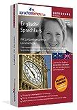 Software-Sprachkurs Englisch