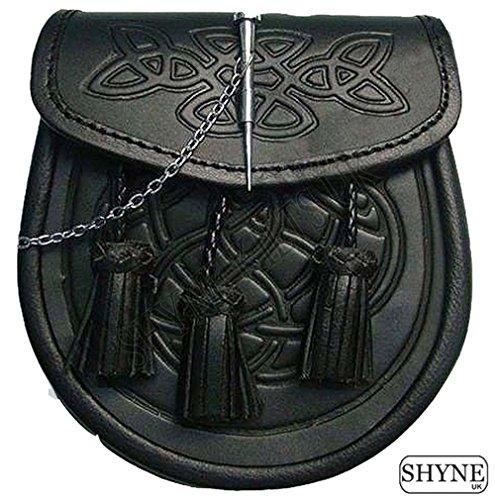 morral-para-falda-escocesa-con-detalles-celticos-en-relieve-cierre-con-boton-y-cadena-cuero-de-color