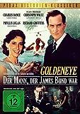 Goldeneye Der Mann, der kostenlos online stream