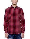 #5: Highlander Men's Casual Shirt