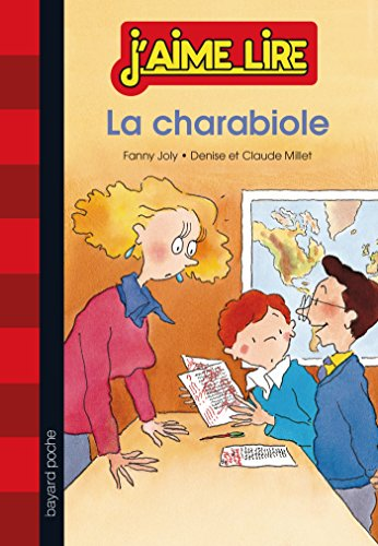 LA CHARABIOLE par Fanny Joly-Berbesson