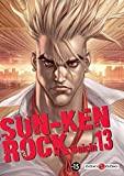 Sun-Ken Rock Vol.13 - Bamboo - 11/04/2012