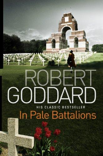 In Pale Battalions (Corgi Books) por Robert Goddard