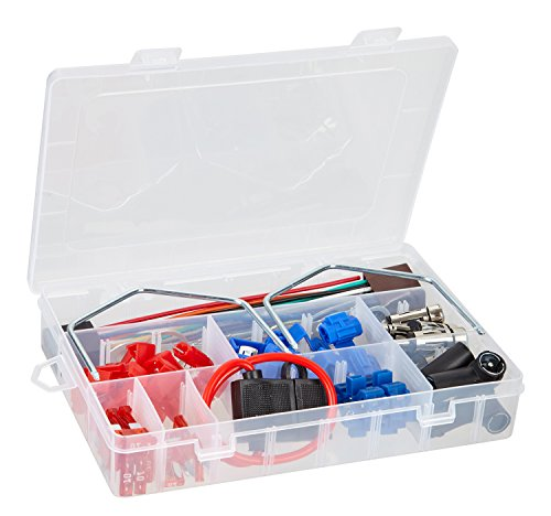 baytronic Profi Autoradio Einbau Ausbau Demontage Werkzeug Set 67-teilig