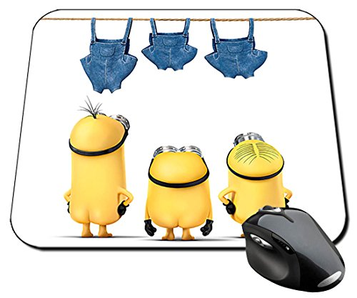 Despicable Me Gru Minions T Mauspad Mousepad PC
