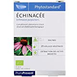 PhytoPrevent Phytostandard Echinacée PHYTOSTANDARD PILEJE - 20 gélules