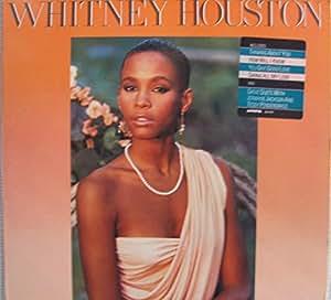 Whitney Houston [Vinyl LP]