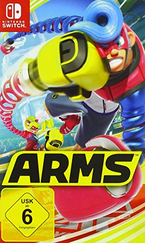 Arms - 51OtaaDs1cL - Arms