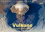 Vulkane - imposant und bedrohlich (Tischkalender 2018 DIN A5 quer): Kommen Sie mit auf eine Reise zu den imposantesten Vulkanen der Welt. ... Natur) [Kalender] [Apr 01, 2017] Roder, Peter - Peter Roder