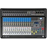 British Acoustics StudioMix 16.2 DFX - 16 Frame Analogue Mixer with Bluetooth, USB & Dual Effects.