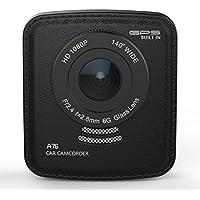 Koonlung Mini a76gw 1080P Car DVR Dash Cam Cruscotto Videocamera 160° ampio angolo di visione 2.0