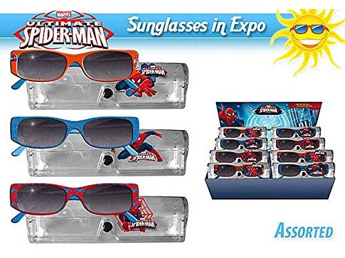 Spiderman Sonnenbrille as8453