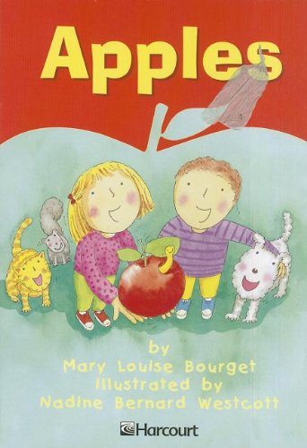 Apples (Trophies 03)