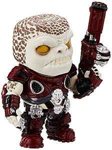 Funko- Pop Vinilo: Gears of War S3: Boomer Figura Coleccionable, Multicolor (37438)