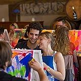 ArtNight Erlebnisgutschein Geschenkidee Geschenkbox Geschenkgutschein Geschenk Idee Kreatives Erlebnis Bekannt Aus