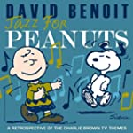 Jazz for Peanuts-the Charlie Brown TV...