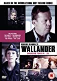 Wallander: Collected Films 14-20 [DVD]