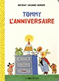 Tommy souffle ses bougies