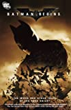Image de Batman Begins: The Movie and other Tales of the Dark Knight