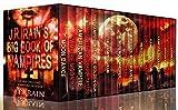 J.R. Rain's Big Book of Vampires: Over Twenty Novels! (English Edition)