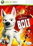Bolt (Xbox 360) (PAL)