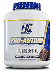 Ronnie Coleman 4.74lbs Pro Antium Double Chocolate Cookie