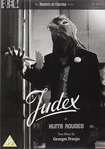 Bild von Judex / Nuits Rouges [2 DVDs]
