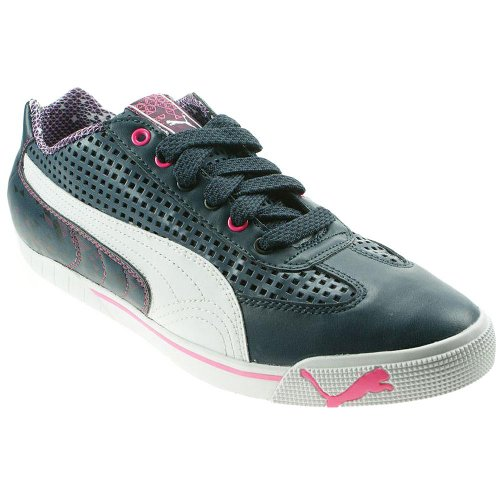 Puma Speed Cat 2 9 Angles - 30285304 - Couleur: Bleu Marine - Pointure: 44.0
