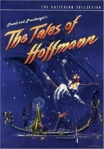 The Tales of Hoffmann [1951] (REGION 1) (NTSC) [DVD] [US Import]